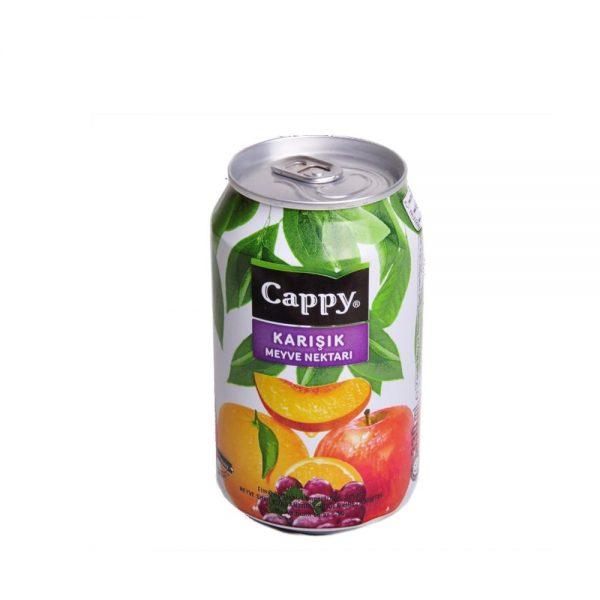 Cappy Karışık