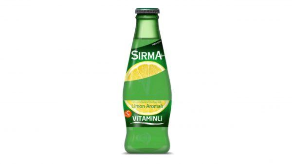 Limonlu Soda